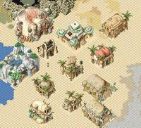 石器时代3.0-伊甸新大陆